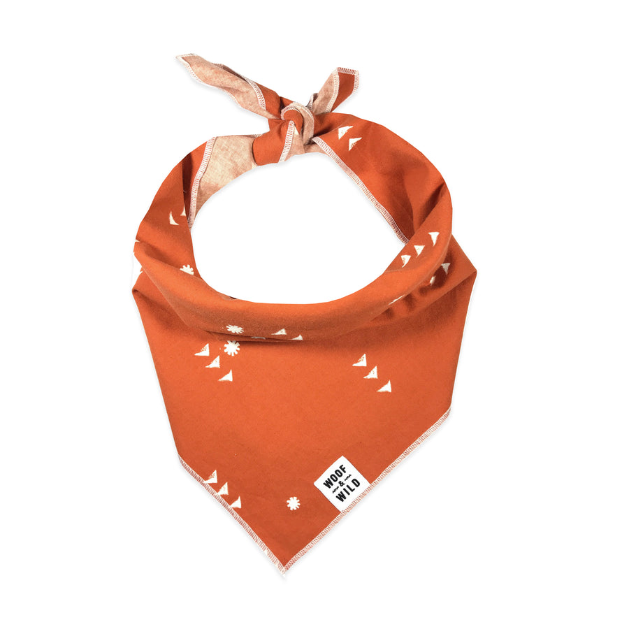Roo Dog Bandana