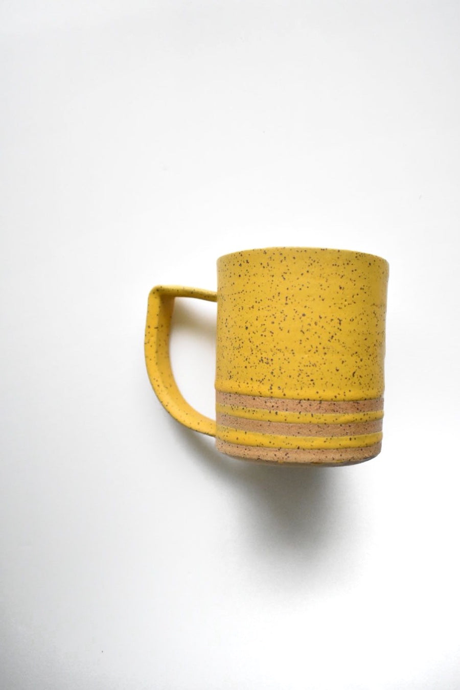 Simple Striped Mug