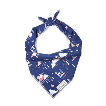 Tahoe Dog Bandana