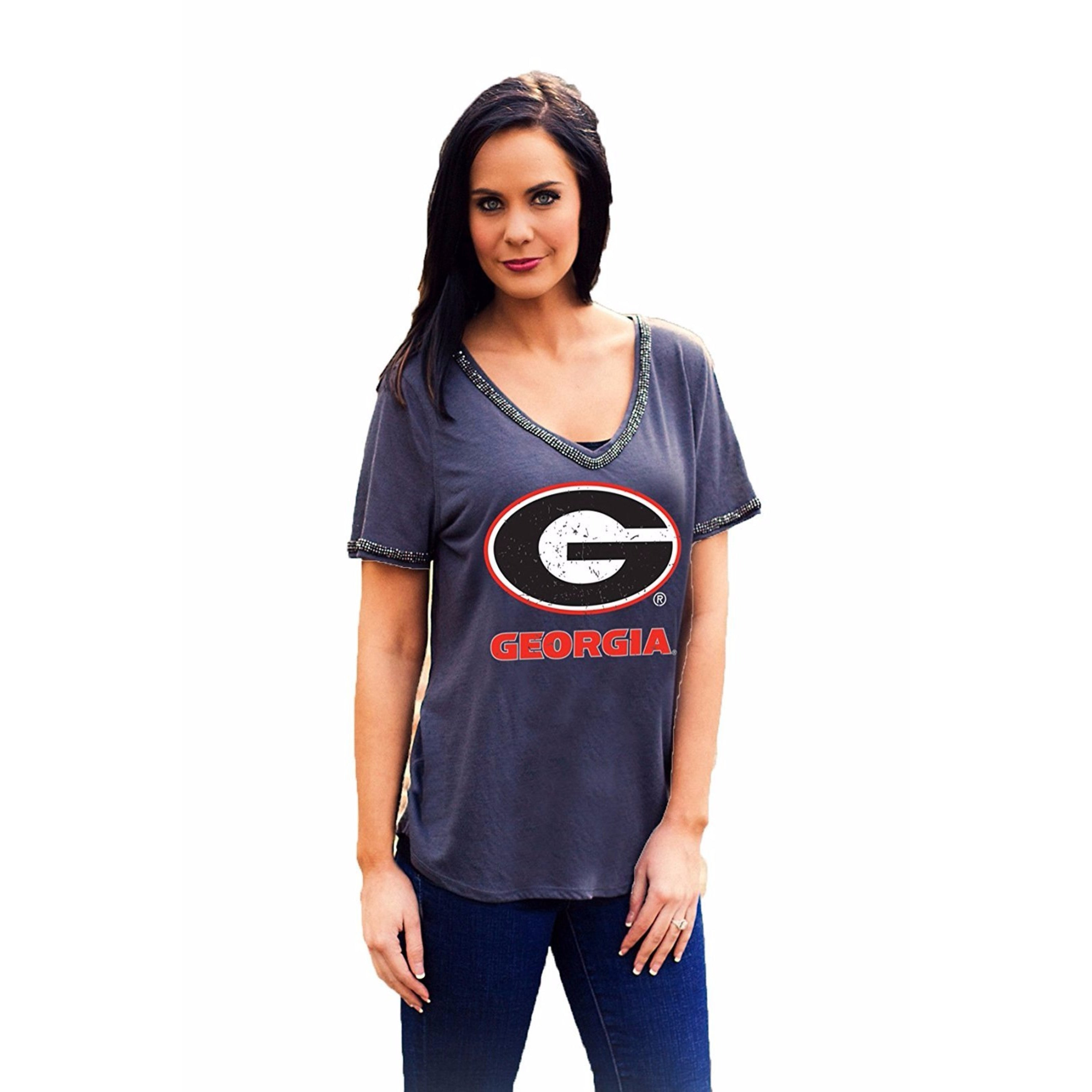 Gameday Couture Victory Is Ours - Georgia - Southern Ivy Boutique