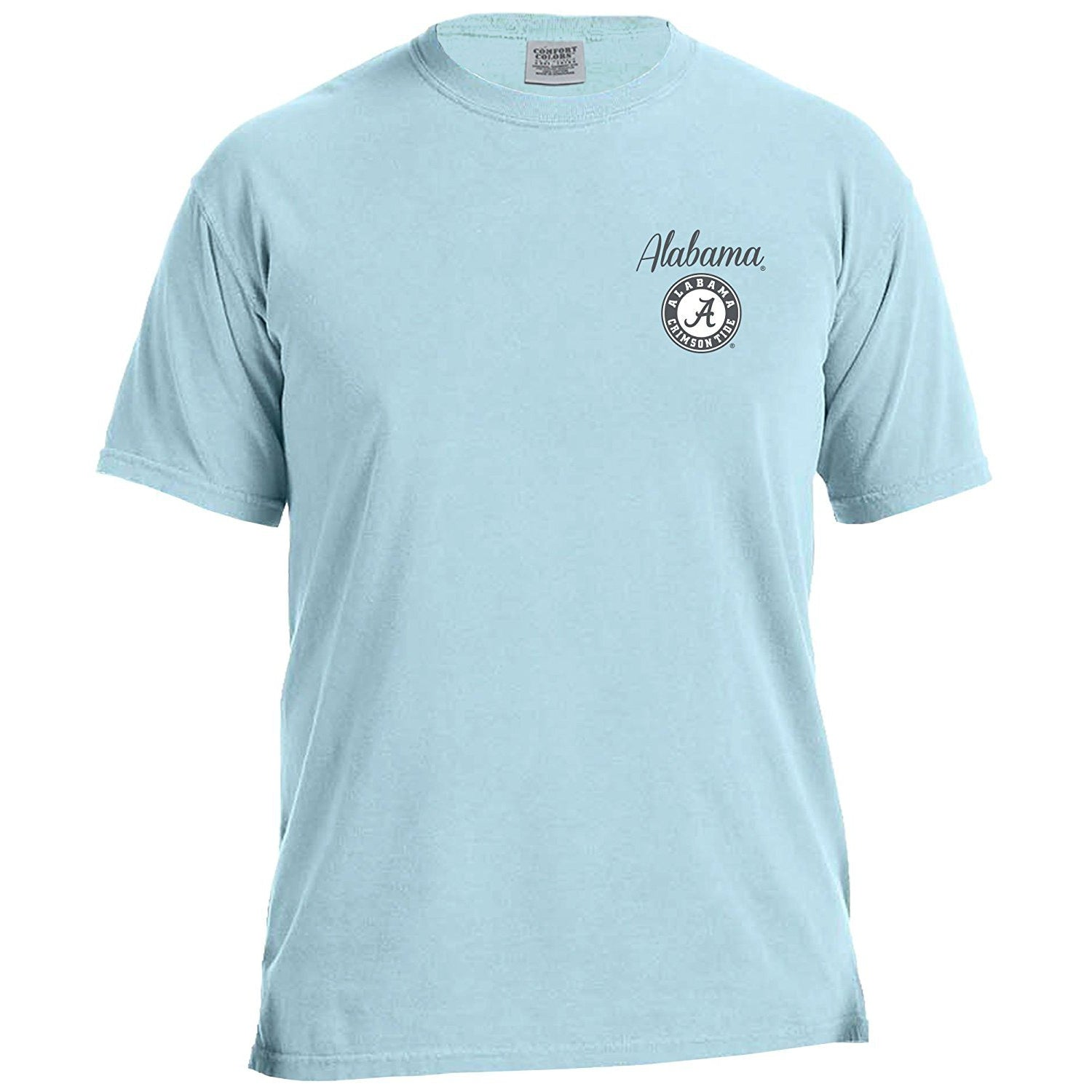 Love the South T-Shirt - Alabama - Southern Ivy Boutique