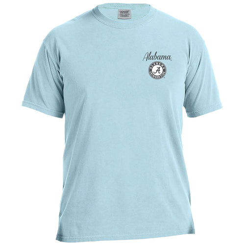 Love the South T-Shirt - Alabama-Southern Ivy Boutique