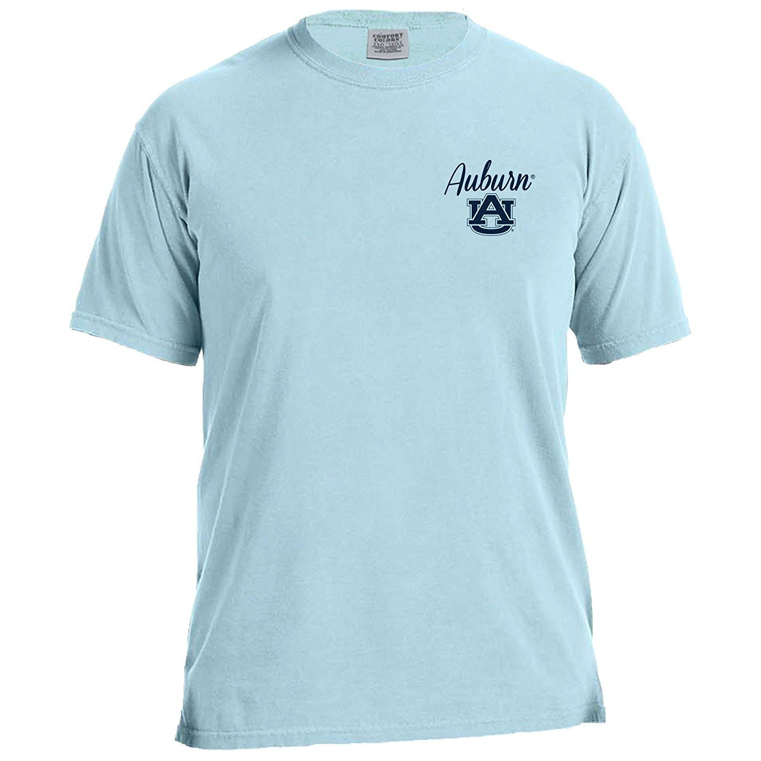 Love the South T-Shirt - Auburn-Southern Ivy Boutique
