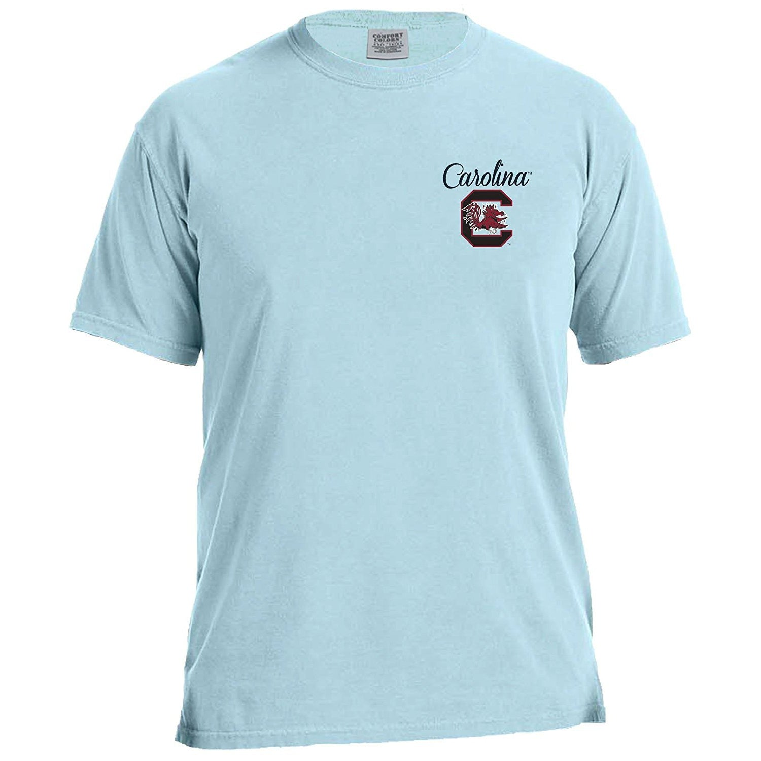 Love the South T-Shirt - South Carolina-Southern Ivy Boutique