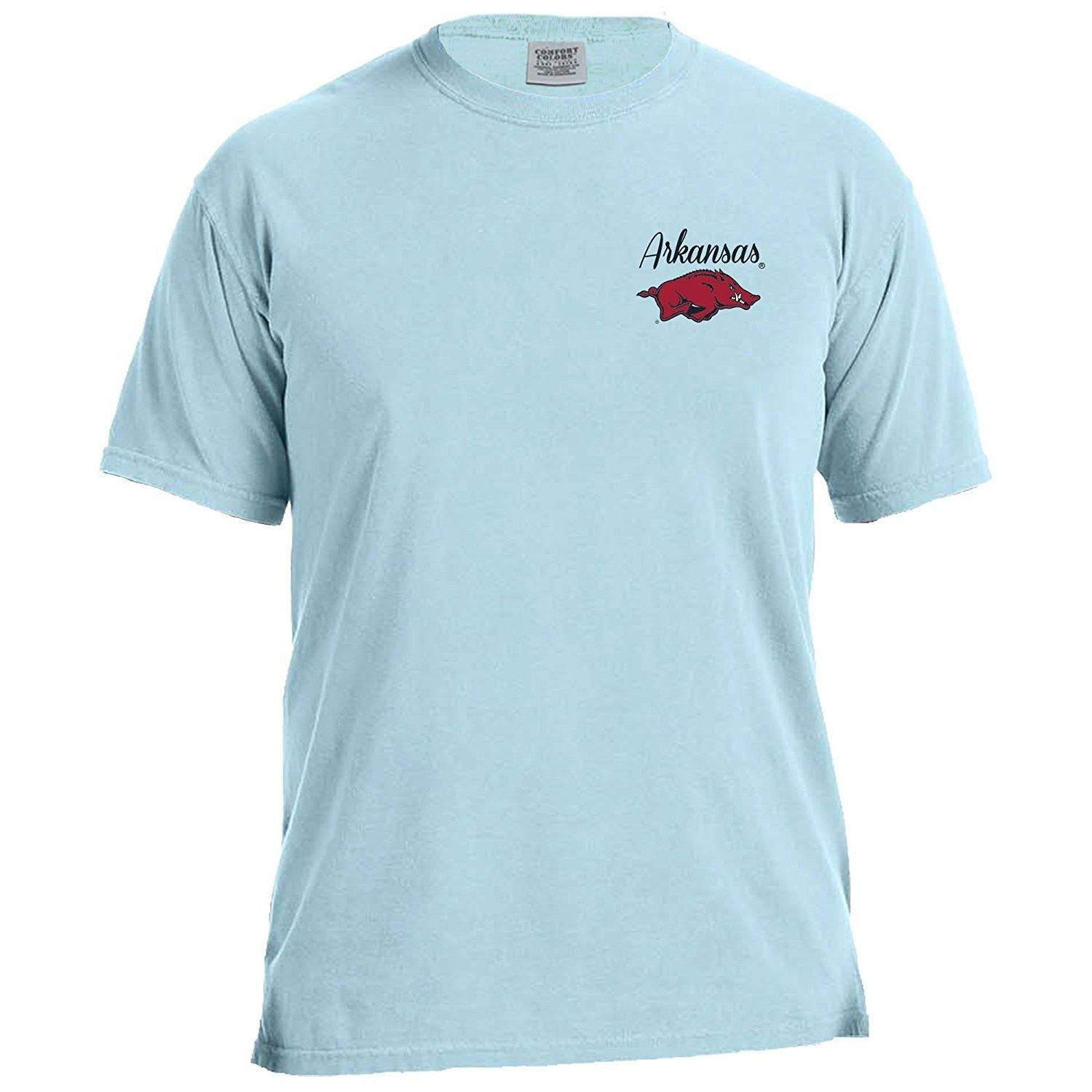 Love the South T-Shirt - Arkansas-Southern Ivy Boutique
