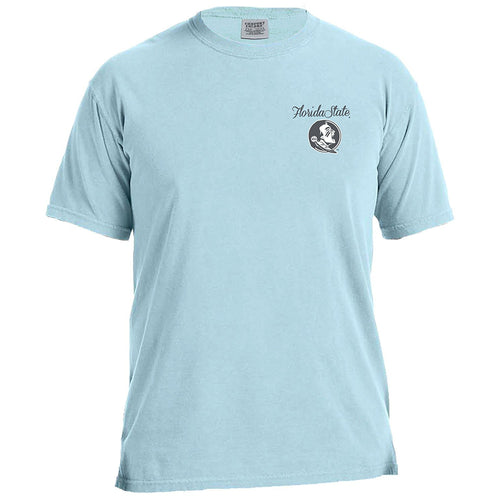 Love the South T-Shirt - Florida State-Southern Ivy Boutique