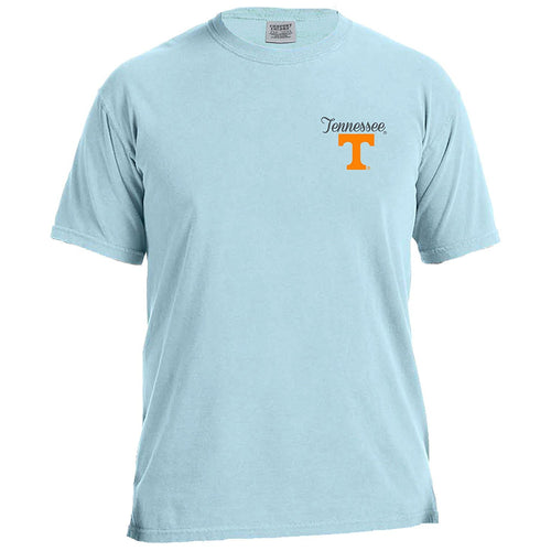 Love the South T-Shirt - Tennessee-Southern Ivy Boutique