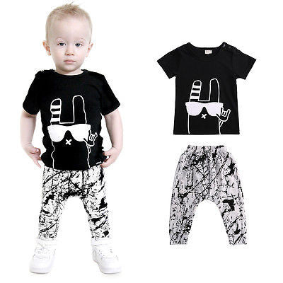 Way Cool Pant Set