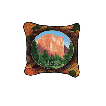 Yosemite National Park, CA Pillow