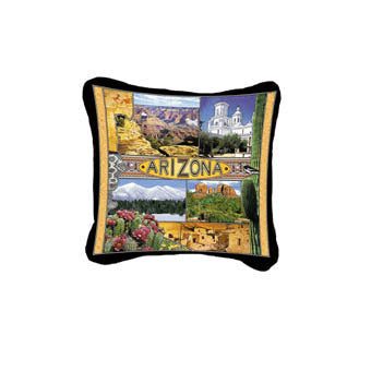 Arizona Pillow