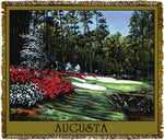 Augusta Golf Course Coverlet