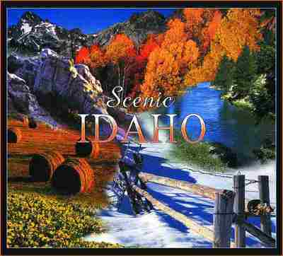 Idaho Coverlert