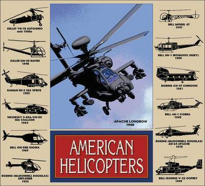 Helicopters History Throw