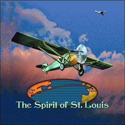 Spirit of St. Louis Pillow