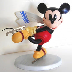 On Ice: Mickey Mouse by Walt Disney Classics Collection