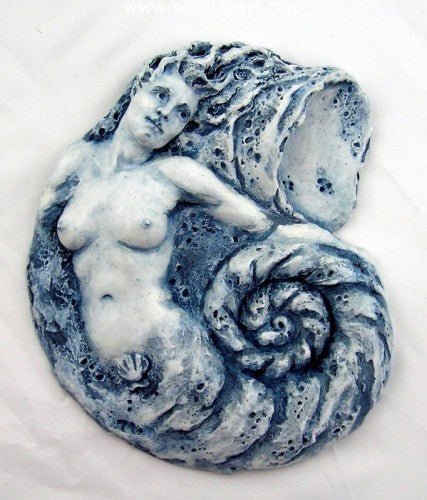 "Nautilina by Sharon ""Dee"" Shaughnessy - Seaside Art Gallery"