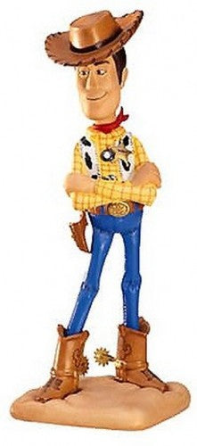 Toy Story: Woody by Walt Disney Classics Collection - Seaside Art Gallery