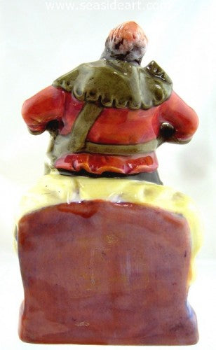 Falstaff by Royal Doulton - Seaside Art Gallery