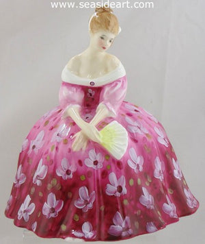 Victoria by Royal Doulton - Seaside Art Gallery