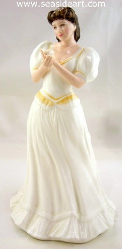 Maria by Royal Doulton - Seaside Art Gallery