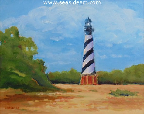 Hatteras Light