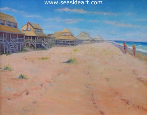 Historic Nags Head