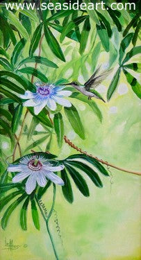 Mims-Passion Flower