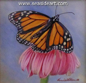 Sojourn (Monarch Butterfly)