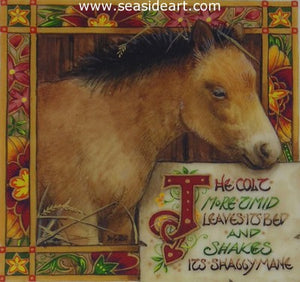 Stevens-The Timid Colt
