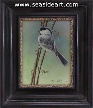 Vineyard Perch (Chickadee)