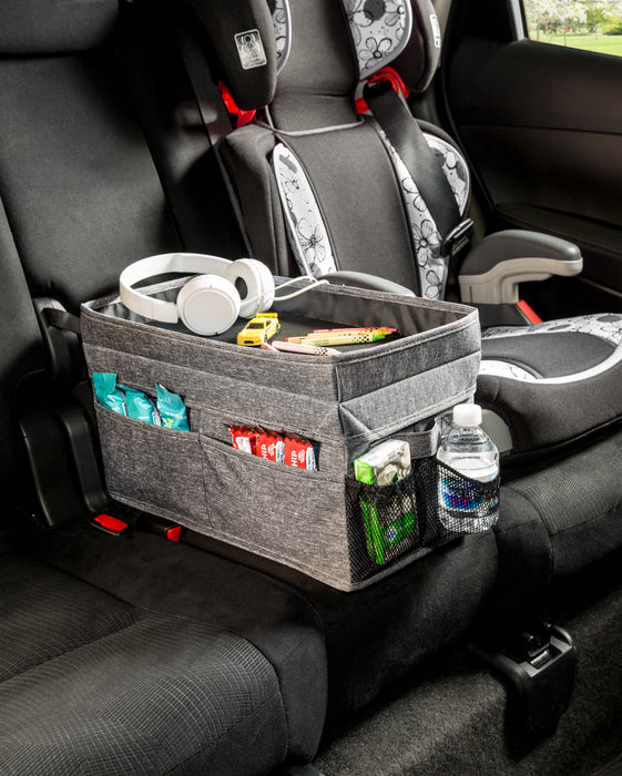 Back Seat Car Organizer - honeycando.com