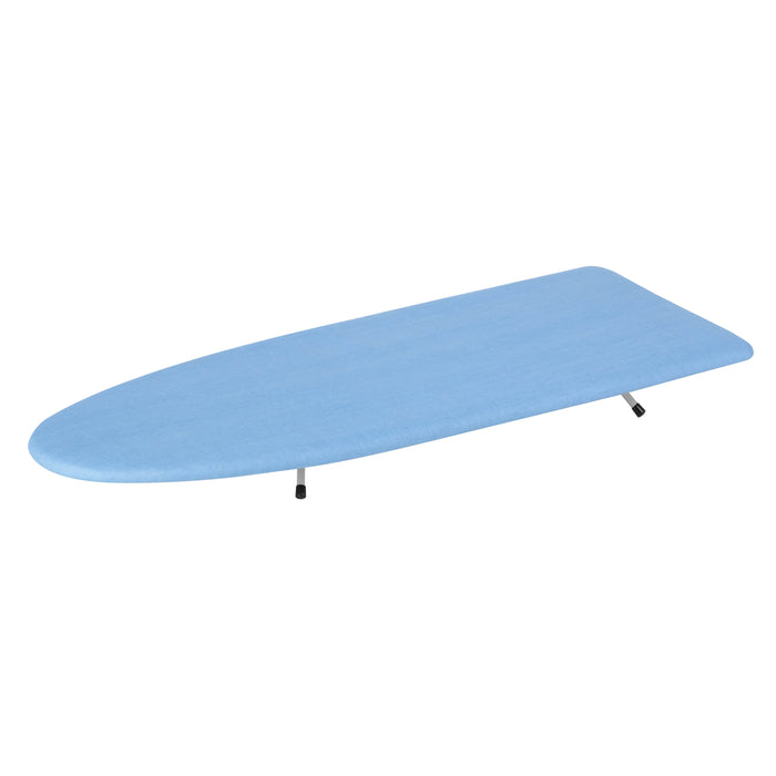 Wooden Tabletop Ironing Board