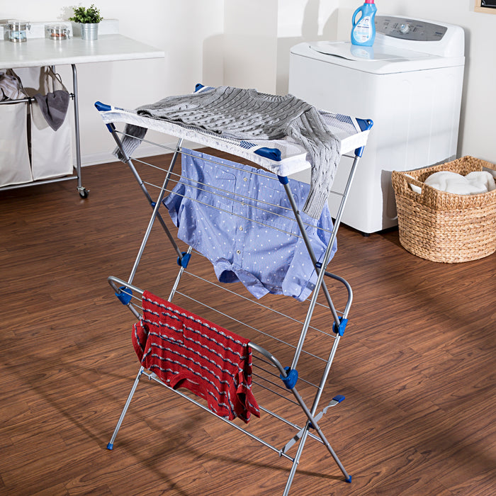 2-tier-mesh-top-drying-rack