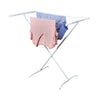 Metal X-Frame Collapsible Drying Rack