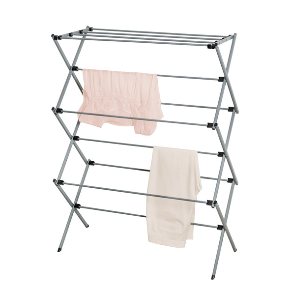 Collapsible Drying Rack, Metal