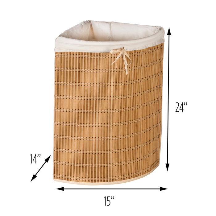 bamboo-wicker-corner-hamper