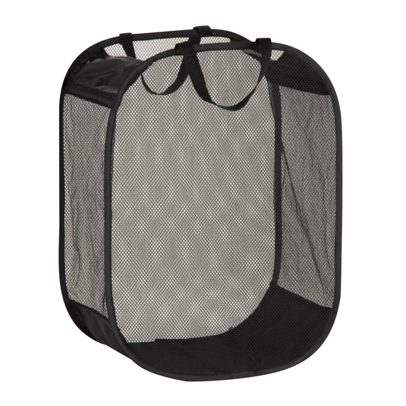 Mesh Laundry Basket