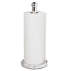 Retro Kitchen Stainless Steel Paper Towel Holder