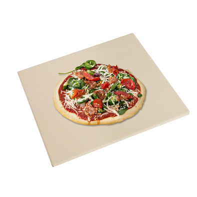 Honey-Can-Do 14x16-Inch Cordierite Pizza Stone