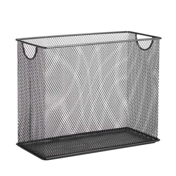 Mesh Tabletop File, Black