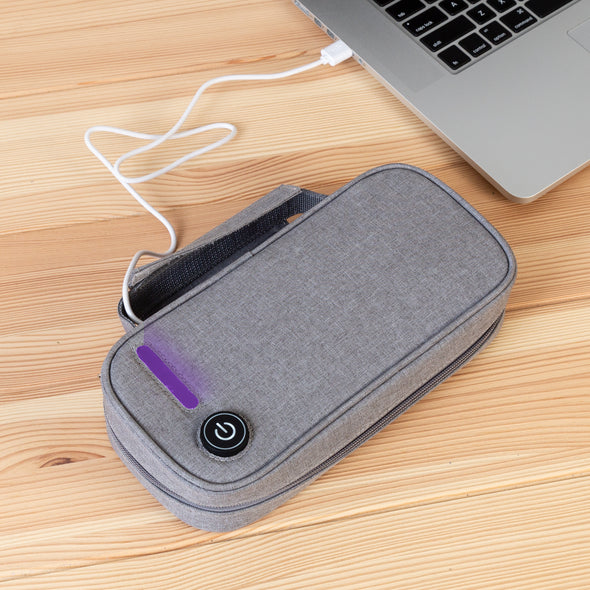 Honey-Can-Do Keep-It-Clean UV Phone Sanitizer