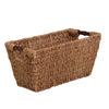 Medium Seagrass Basket, Natural
