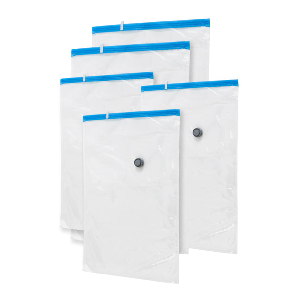 Multiple Size 5-Pack Combo Vacuum Packs
