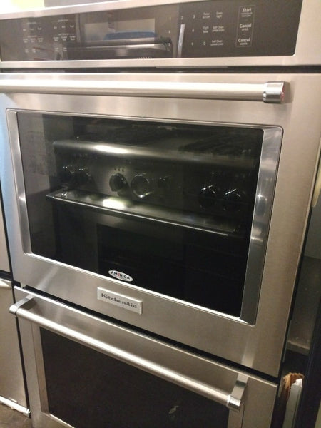 kitchenaid open-box high-end appliance outlet new and refurbished