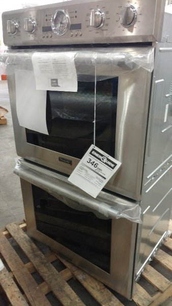"Thermador 30"" double oven NEW"