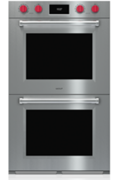 M series double oven openbox refurbished discount outlet