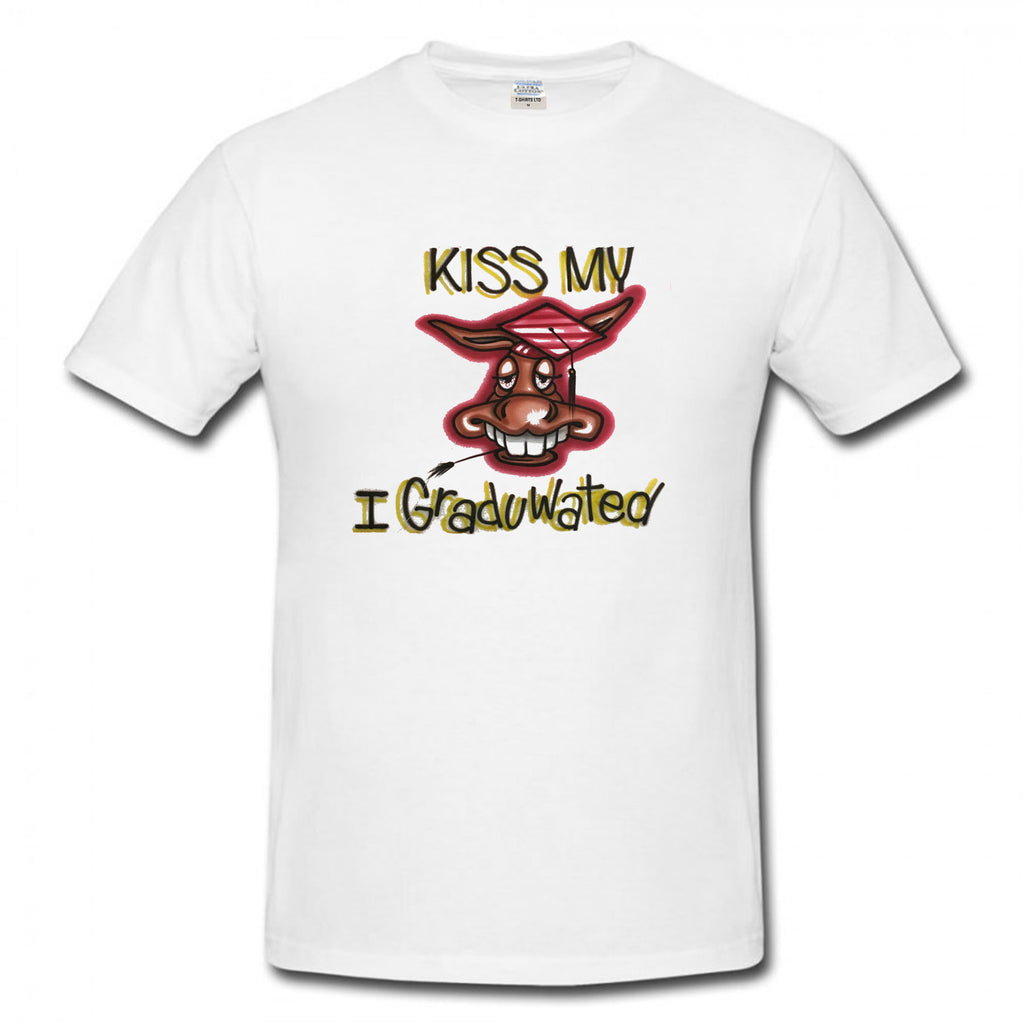 Graduation - Kiss My  I Gradwated