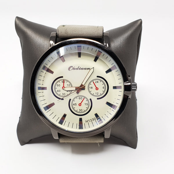 Retro Men's Watch