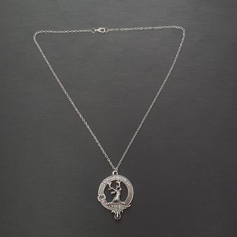 Clan Fraser of Lovat Necklace