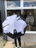 Liverpool Skyline Umbrella